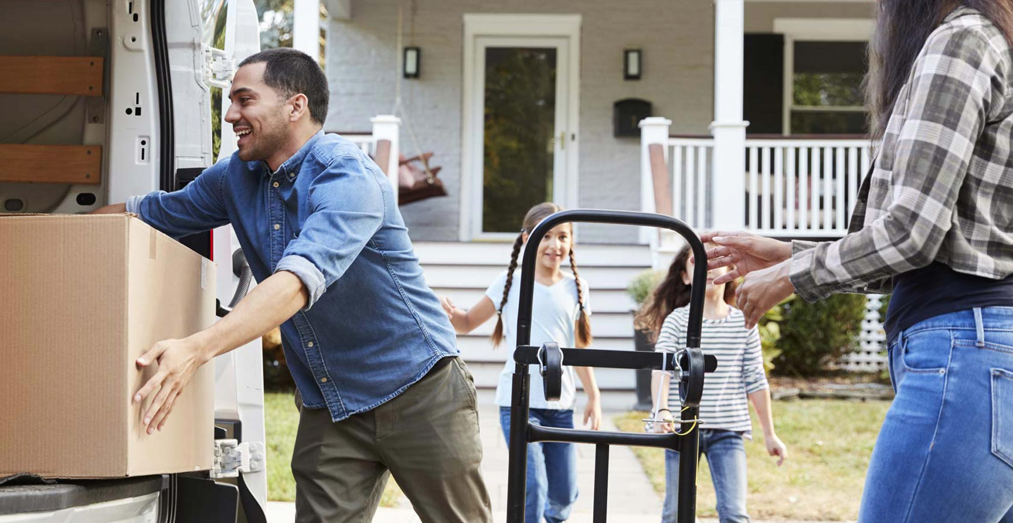 Dash Home Loans' First-Time Home Buyer's Guide