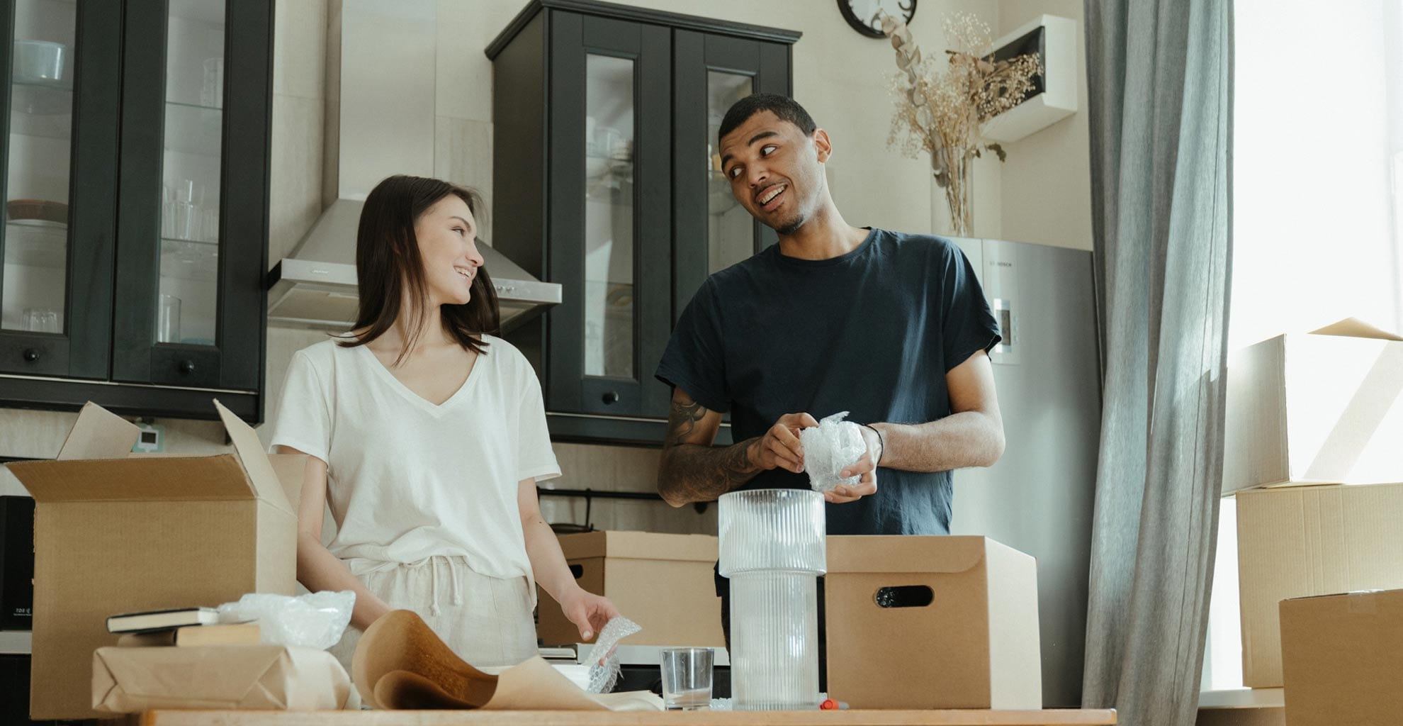 Can I Purchase a Home With No Down Payment?
